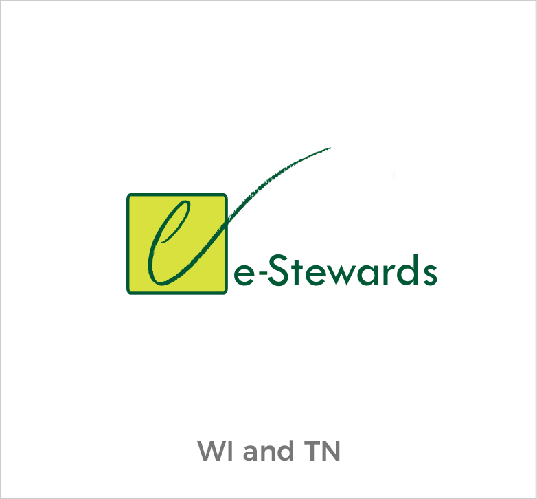 e-Stewards for Wisconsin and Tennessee