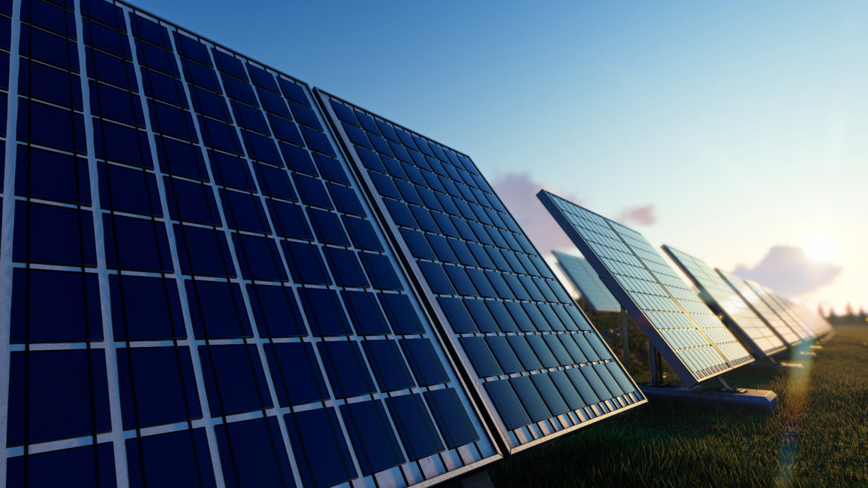 Solar Panel Management
